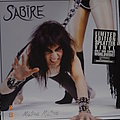 "Sabïre - Tape / Vinyl / CD / Recording etc - Sabïre - ""Mistress Mistress"" Single Splatter Vinyl"