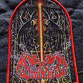 "Bewitched - ""At The Gates Of Hell"" Patch"