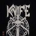 Knife (GER)  Logo Shirt XXL