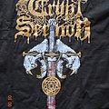 "Crypt Sermon ""Dagger"" Shirt XXL"