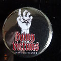 Dying Vicitms Pin (Distro-Label)
