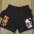 Slayer - Other Collectable - Slayer Short XL