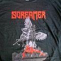"Screamer - TShirt or Longsleeve - Screamer - ""Demon Rider"" Shirt XXL"