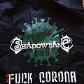 "Shadowbane ""Fuck Corona"" Carry Bag Other Collectable"