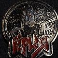 Aria - Pin / Badge - Aria - Enamel Pin