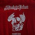 Midnight Priest - Tour Shirt XL