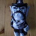 "Motörhead - Other Collectable - Lemmy Rock Icon Sculpture ""The Lemprechaun"""