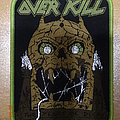 "Overkill ""The Years Of Decay"" Patch"