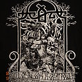 """Scald - """"Will Of The Gods Is A Great Power"""" Shirt XXL"""