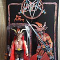 "Slayer - ""Show No Mercy"" Action Figure"