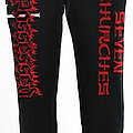 """Possessed - Other Collectable - Possessed - """"Seven Churches"""" Jogger XXL"""