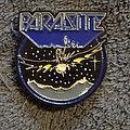 Parasite - Pin / Badge - Parasite Enamel Pin