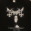 Euronymous - Memorial TShirt or Longsleeve