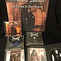 Euronymous - Albums Tape / Vinyl / CD / Recording etc