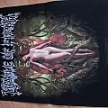 Backpatch Cradle Of Filth