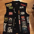 Battle Jacket 1 - Better pictures.