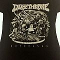 Dopethrone - Hochelaga girlie shirt
