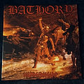 Bathory - Hammerheart vinyl Tape / Vinyl / CD / Recording etc