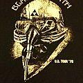 Black Sabbath girlie TShirt or Longsleeve