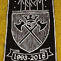 Taake patch