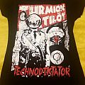 Turmion Kätilöt - Technodiktator girlie shirt