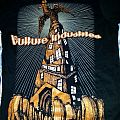 Vulture Industries - The Tower girlie shirt
