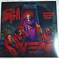 Death - Scream Bloody Gore viny Tape / Vinyl / CD / Recording etc