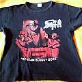 Death - Scream Bloody Gore girlie shirt
