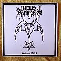 Hellhammer - Satanic Rites LP Tape / Vinyl / CD / Recording etc