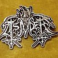 Tsjuder pin Pin / Badge
