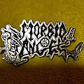 Morbid Angel pin Pin / Badge