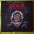 Kreator - Coma of Souls 3 LP remaster Tape / Vinyl / CD / Recording etc
