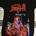 Death - TShirt or Longsleeve - Death - Scream Bloody Gore shirt