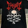 Mayhem - TShirt or Longsleeve - Mayhem shirt