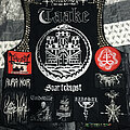 Taake - Battle Jacket - Vest updates