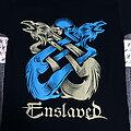 Enslaved - TShirt or Longsleeve - Enslaved shirt