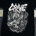 Grave - TShirt or Longsleeve - Grave shirt