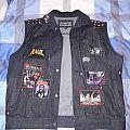 My Sunday Jacket
