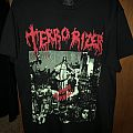 Terrorizer World Downfall Tee Shirt