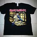 Iron Maiden - Piece of Mind Tshirt