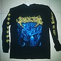 Benediction - Return to Rubicon Long Sleeve