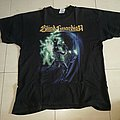 Blind Guardian - The eternal curse Tshirt