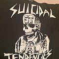 Suicidal Tendencies Tee TShirt or Longsleeve