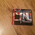 Megadeth United Abominations CD