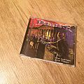 Megadeth The System Has Failed CD