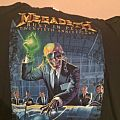 Megadeth Rust in Peace Shirt