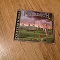 Megadeth Youthanasia CD