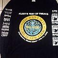 Relapse Fleet Fest of Freaks 1992 TShirt or Longsleeve