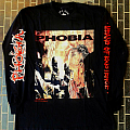 Phobia - Means of Existence TShirt or Longsleeve