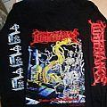 Purtenance - Member of Immortal Damnation - Official TShirt or Longsleeve
